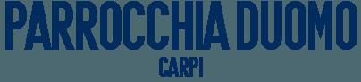 Sito web della parrocchia del duomo di Carpi